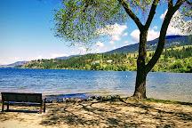 Beasley Park, Lake Country, Canada