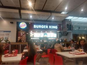 Burger King 0
