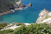 Santa Cruz Island, Channel Islands National Park, United States