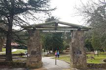 Kokoda Trail Memorial Walk, Ferntree Gully, Australia
