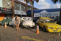 Via Direta Shopping Center, Natal, Brazil