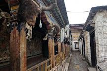 Chubu Temple, Doilungdeqen County, China