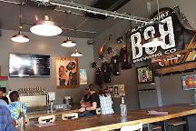 Black Shirt Brewing, Denver, United States