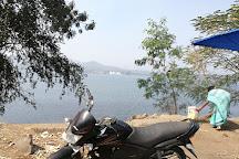 Khadakwasla Dam, Pune, India