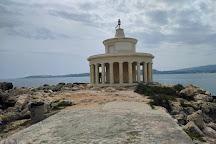 Lighthouse of Saint Theodoroi, Argostolion, Greece