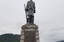 War Memorial, Inveraray, United Kingdom