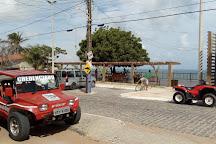 Mirante da Lagoinha, Paraipaba, Brazil