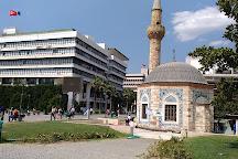 Saat Kulesi (Clock Tower), Izmir, Turkey