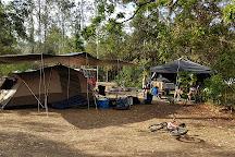 Charlie Moreland Camping Area, Kenilworth, Australia
