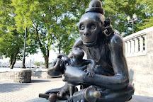 Rockefeller Park, New York City, United States