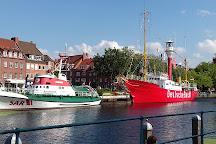Dat Otto Huus, Emden, Germany