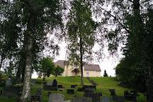 Tohmajarven kirkko, Tohmajarvi, Finland