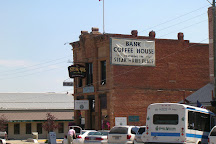 Chamber of Commerce Visitors Center, Custer, United States