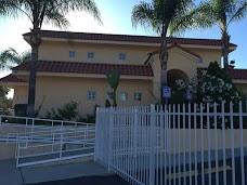 Islamic Center of Northridge, Granada Hills Masjid los-angeles USA
