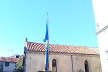 Korcula Town Museum, Korcula Town, Croatia