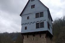 Topplerschlosschen, Rothenburg, Germany