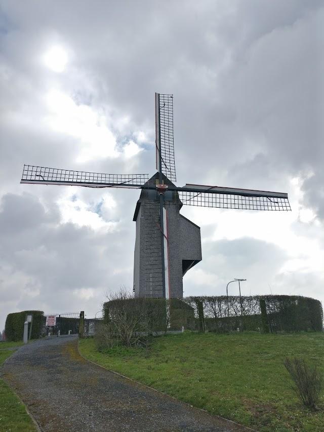 Moulin Soete II (Soetes Molen II)