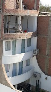 Casa Vidaurre Departamentos Amoblados Alo-jate.com 4