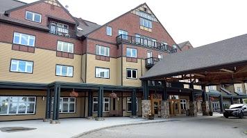Jordan Hotel