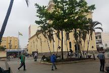 Catedral Sao Francisco das Chagas, Taubate, Brazil