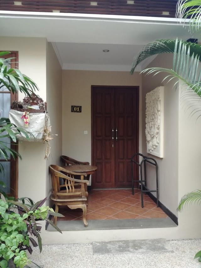 Sandat Bali