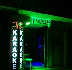 KARUSSO KARAOKE 7
