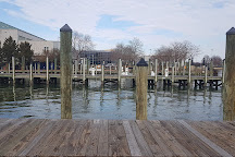 Susan Campbell Park, Annapolis, United States