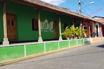 PURE Gym Spa Yoga, Granada, Nicaragua