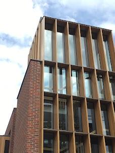 Somerville College oxford