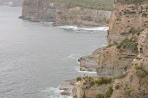 Fossil Bay Lookout, Eaglehawk Neck, Australia
