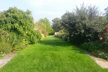 Bourton House Garden, Bourton-on-the-Hill, United Kingdom