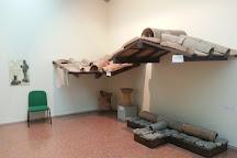Museo Nazionale Etrusco Pompeo Aria, Marzabotto, Italy