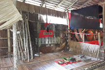 Mari Mari Cultural Village, Kota Kinabalu, Malaysia
