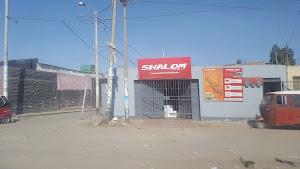 SHALOM 0
