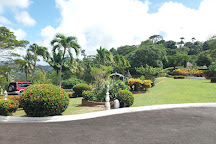 Government House, St. Lucia