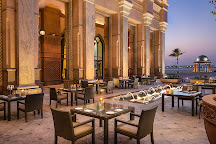 Emirates Palace, Abu Dhabi, United Arab Emirates