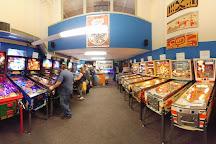 Seattle Pinball Museum, Seattle, United States