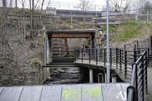 Svartdalsparken, Oslo, Norway