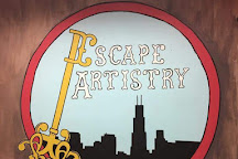 Escape Artistry, Chicago, United States