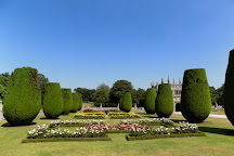 Lanhydrock House and Garden, Bodmin, United Kingdom