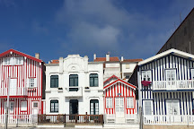 Meridian4People, Porto, Portugal
