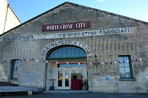 Whitestone City, Oamaru, New Zealand