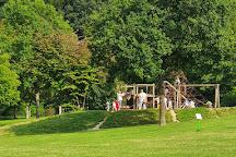 Gysenberg Park, Herne, Germany