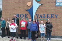Roe Valley Leisure Centre, Limavady, United Kingdom