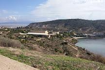 Faro di Capo Sant'Elia, Cagliari, Italy