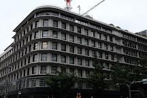 Osaka Gas Building, Chuo, Japan