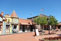 Trail Dust Town, Tucson, United States