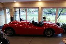 Classic Car Museum, Riga, Latvia
