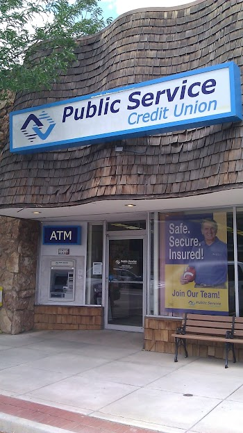 Canvas Credit Union Windsor Branch Payday Loans Picture