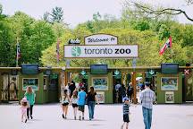 Toronto Zoo, Toronto, Canada
